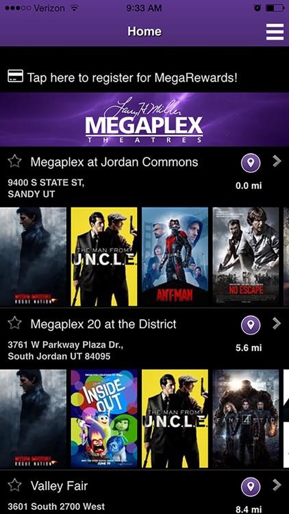Megaplex Mobile