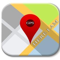 Here I Am GPS
