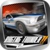 Raging Thunder 2 iPhone / iPad