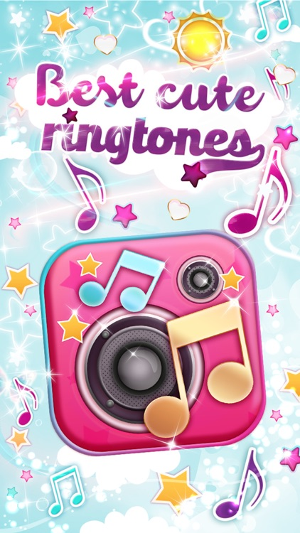 Best Cute Ringtones: Sound Effects and Melodies