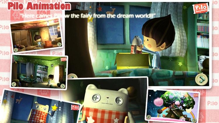 Pilo1:An Interactive 3D Book screenshot-3