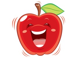 Hilarious and perfect emoji Apples to set your mood