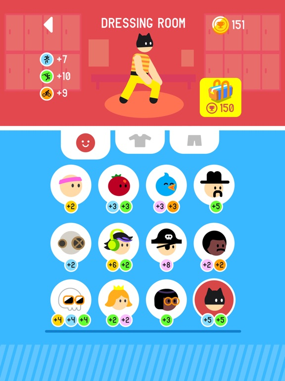 Игра Ketchapp Summer Sports