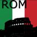 143.罗马地图
