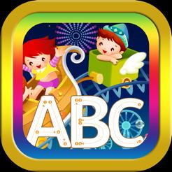 Abc Engels Alfabet Tekenen Of Schrijven Voor Kind In De App Store