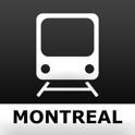 MetroMap Montreal - Subway map icon