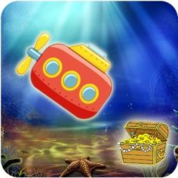 Sub Runner - Ocean Quest