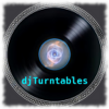 Gianluca Natalini - djTurntables アートワーク