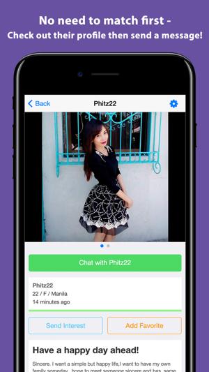 Filipina dating pinalove.com