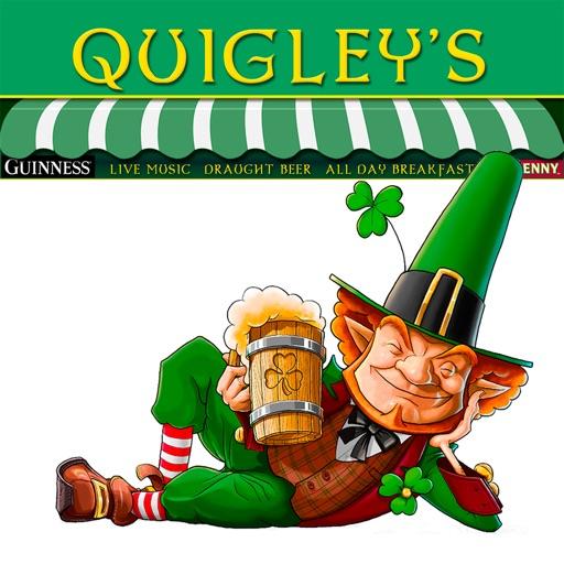 Quigley's Irish Pub, Hatyai