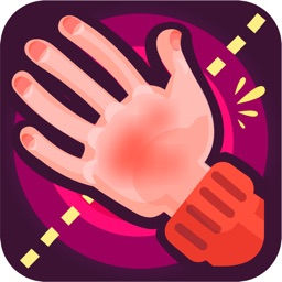 Red Hands Game