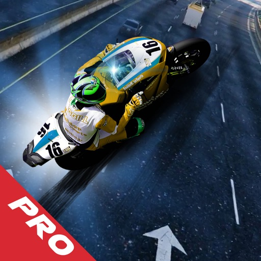 Speedway Motorcycle Traffic Pro - Incredible Motorcycle Racing Game