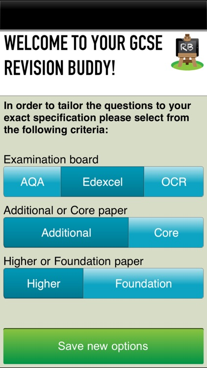 GCSE Chemistry (For Schools) screenshot-0