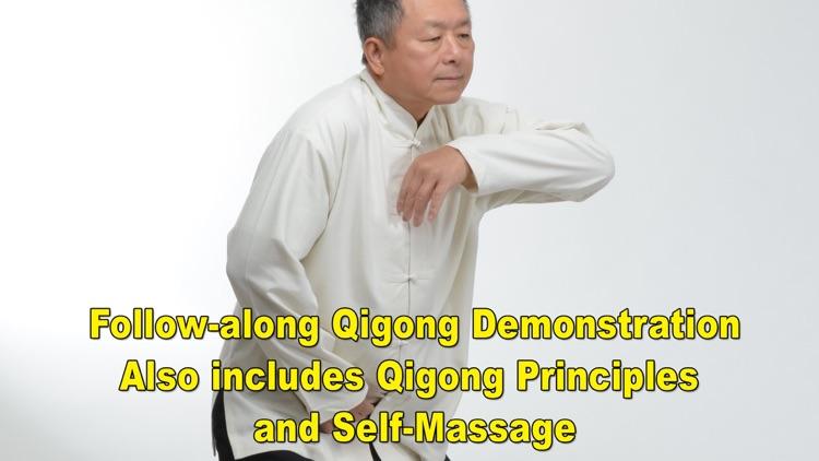 Qigong for Back Pain Relief screenshot-4