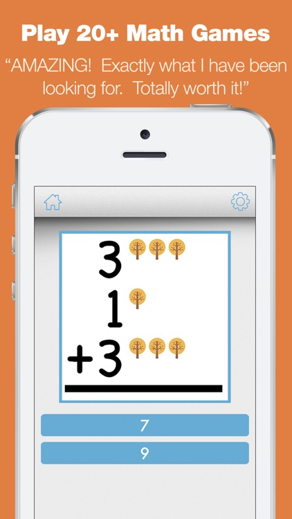 First Grade Learning Games Fall Review App By Innovative