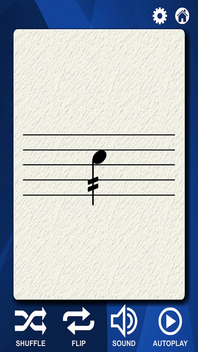 Drums Flash Cards