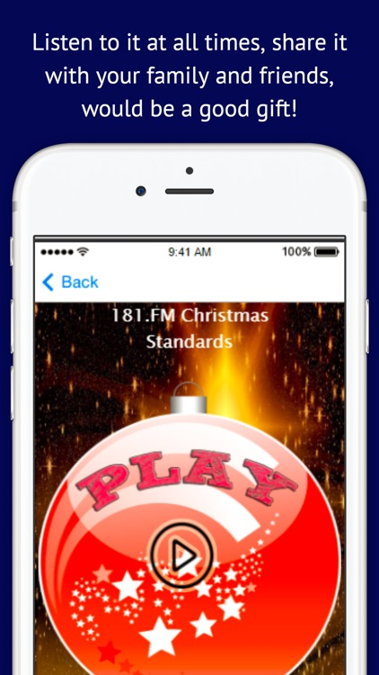 christmas radio station fm christmas music free - What Station Is Christmas Music On