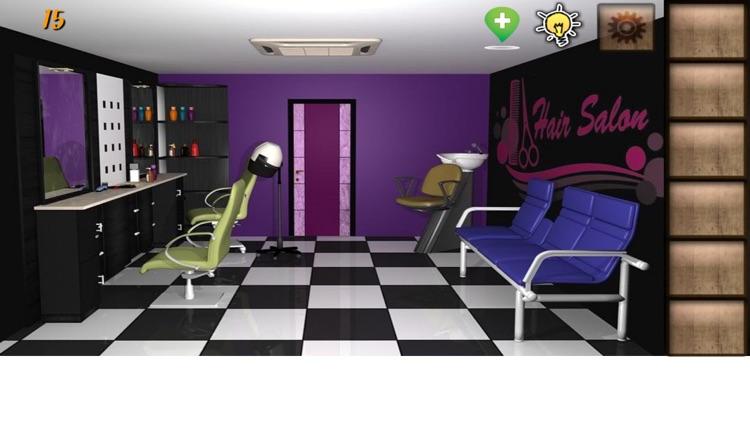 密室逃脱经典合集:逃出公寓房间系列5 - 史上最难的益智游戏 screenshot-3