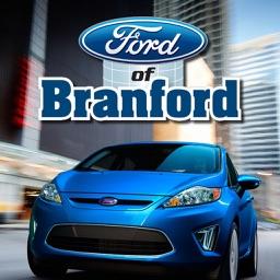 Ford of Branford