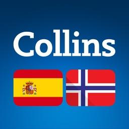 Audio Collins Mini Gem Spanish-Norwegian Dict