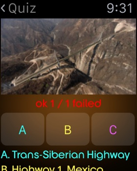 Most Dangerous Roads in the World Guide screenshot 11