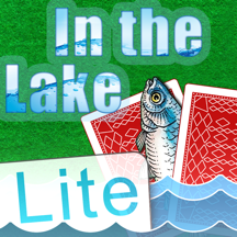 In the Lake. Go Fish! Lite