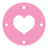 Pink Timer - Pregnancy/Childbirth Contraction