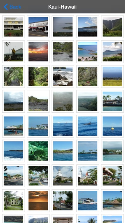 Kauai - Hawaii Offline Map Travel Guide screenshot-4