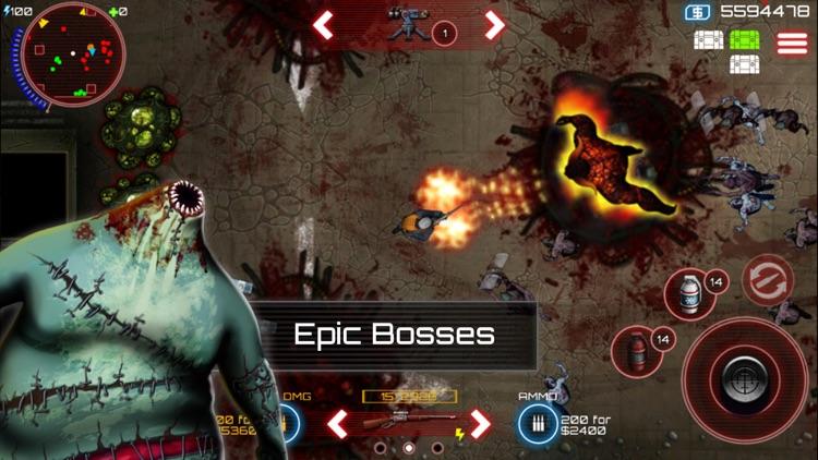 SAS: Zombie Assault 4 screenshot-3