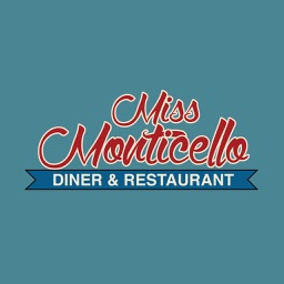 Miss Monticello Diner