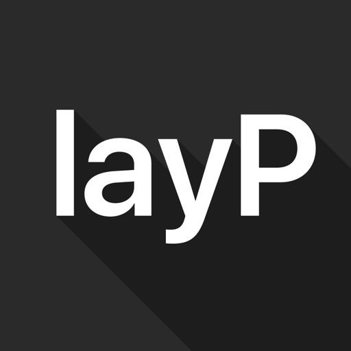 LayP - Bővítsd idegen nyelvű szókincsed