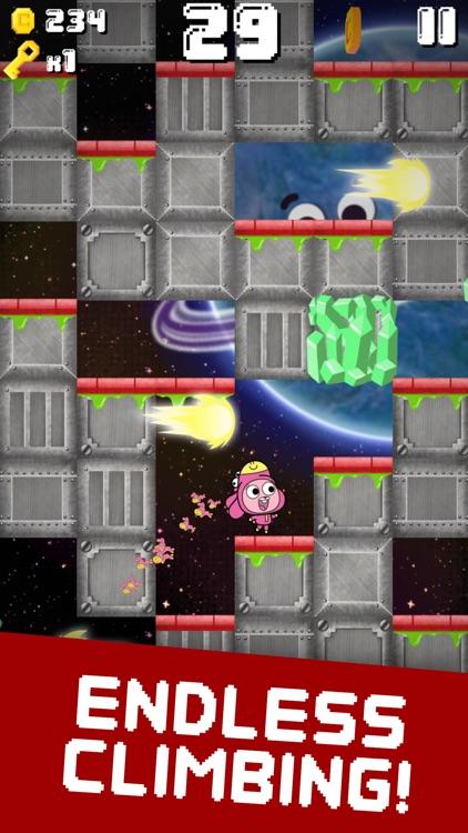 Super Slime Blitz – Gumball screenshot-3