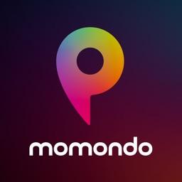 Barcelona travel guide & map - momondo places