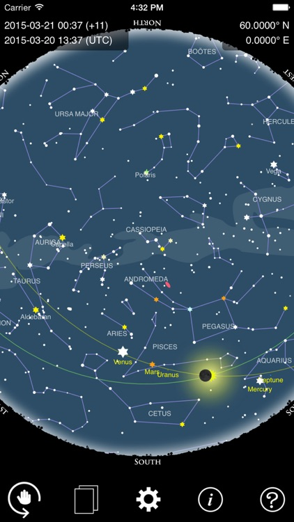 Star Disc Planisphere screenshot-4