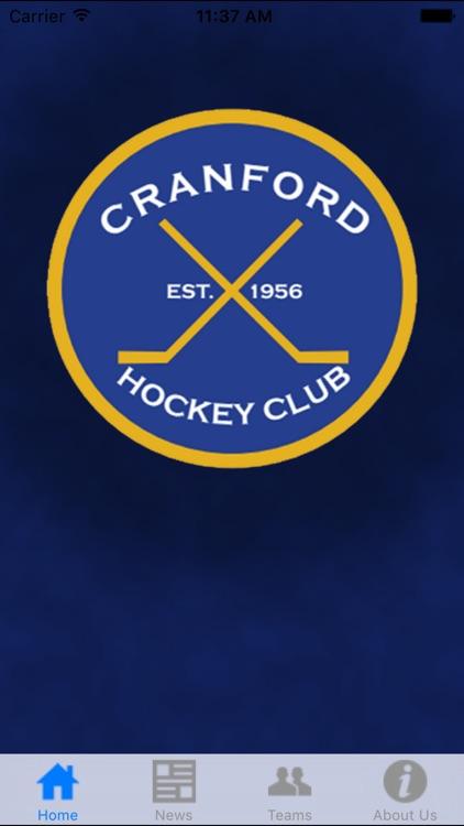 Cranford Hockey Club
