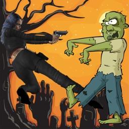 Commando Duty Zombie Killer - Zombie Shooter