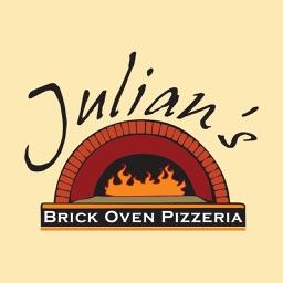 Julian's Brick Oven Pizza