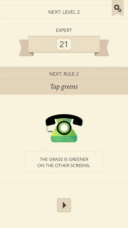 Rules! screenshot-3