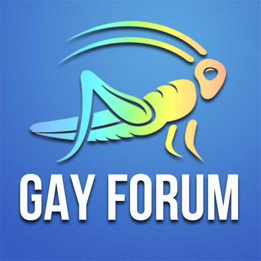 Grasshopper Mob Gay Forum