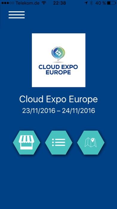 Cloud & Data Centre Frankfurt