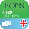 Fiszki 1000 Słów - Angielski na co dzień