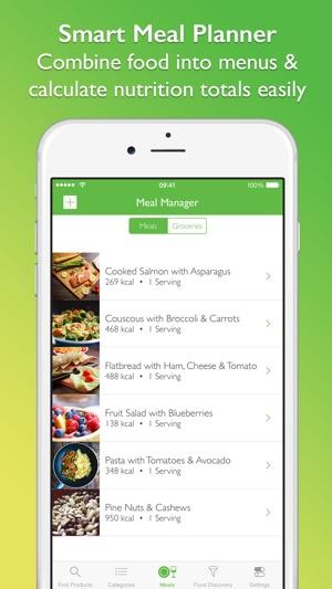 Food Cost Calculator App