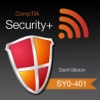 CompTIA Security+ SY0-401 Exam Prep Reviews