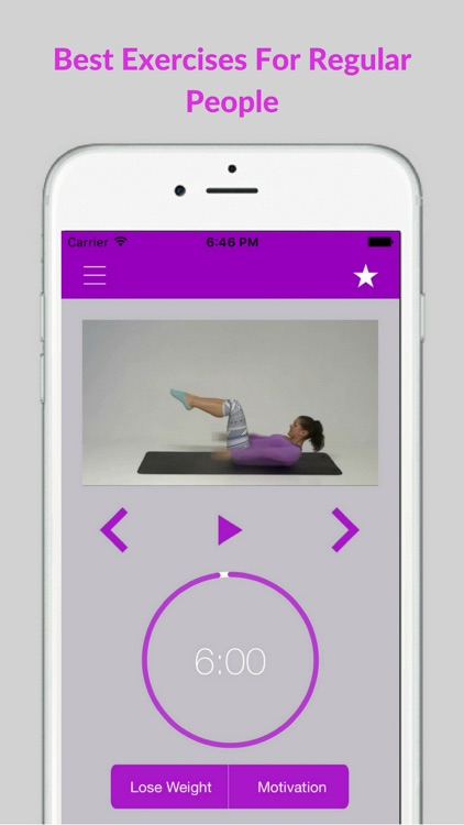 Pilates Workouts Training Fitness Exercise Trainer screenshot-2