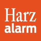 Harzalarm icon
