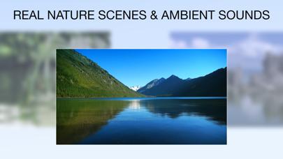 Relaxing Nature - Relax & Sleep Better screenshot one