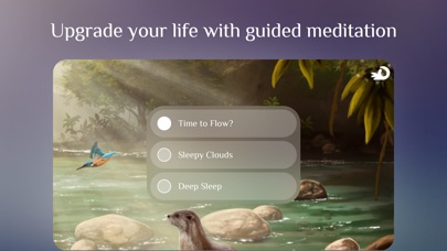 Screenshot #9 for Flowing ~ Meditation in Nature