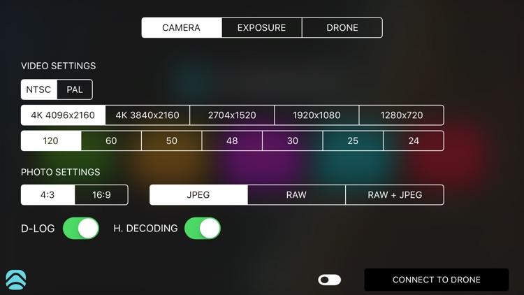 Airnest for DJI screenshot-4