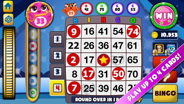 Bingo Lane screenshot-2