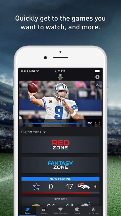 NFL Sunday Ticket screenshot-0